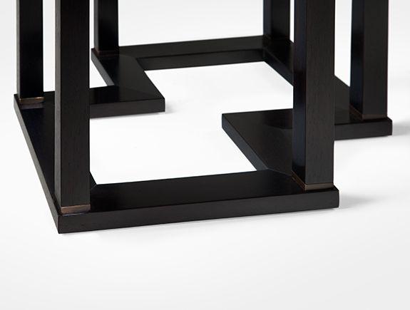 Detail Of Base   HOLLY HUNT Furniture