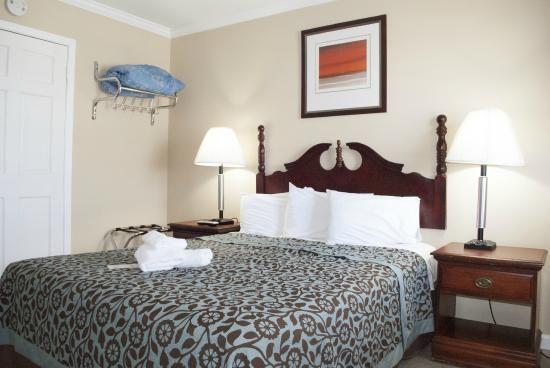 Charlroy Motel - Prices & Reviews (UPDATED 2017) - TripAdvisor - Seaside Park, NJ