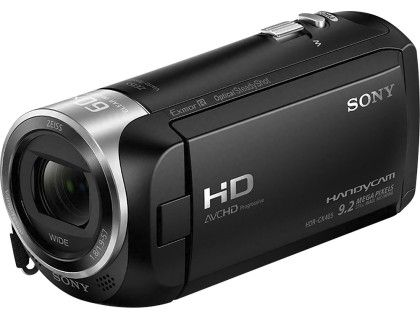 Panasonic HC-V770 HD Camcorder with Wireless Smartphone Twin Video Capture http://amzn.to/1WvnRH5
