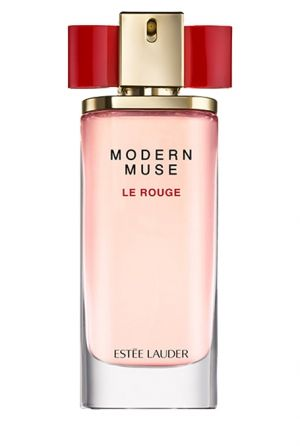 Estee Lauder Modern Muse Le Rouge 2015. Wouldn't usually stray from my favourites (Armani and Marc Jacobs), but this really warm, rich and lovely.