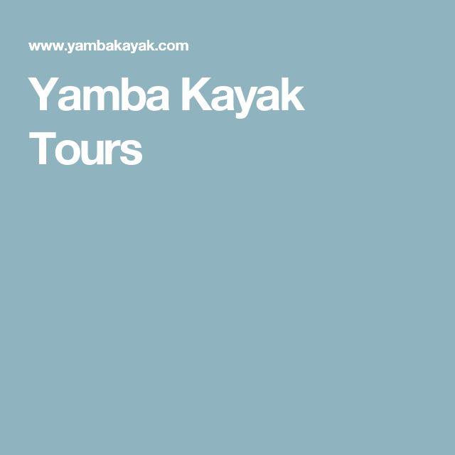 Yamba Kayak Tours
