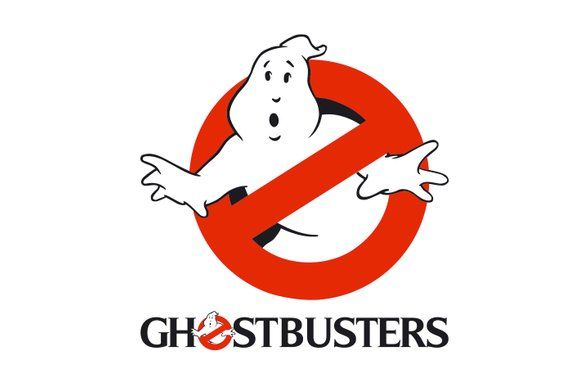 Pin By Shelby Amon On Trippie S Ghostbusters 6th Birthday In 2021 Ghostbusters Logo Ghostbusters Ghostbusters Birthday Party