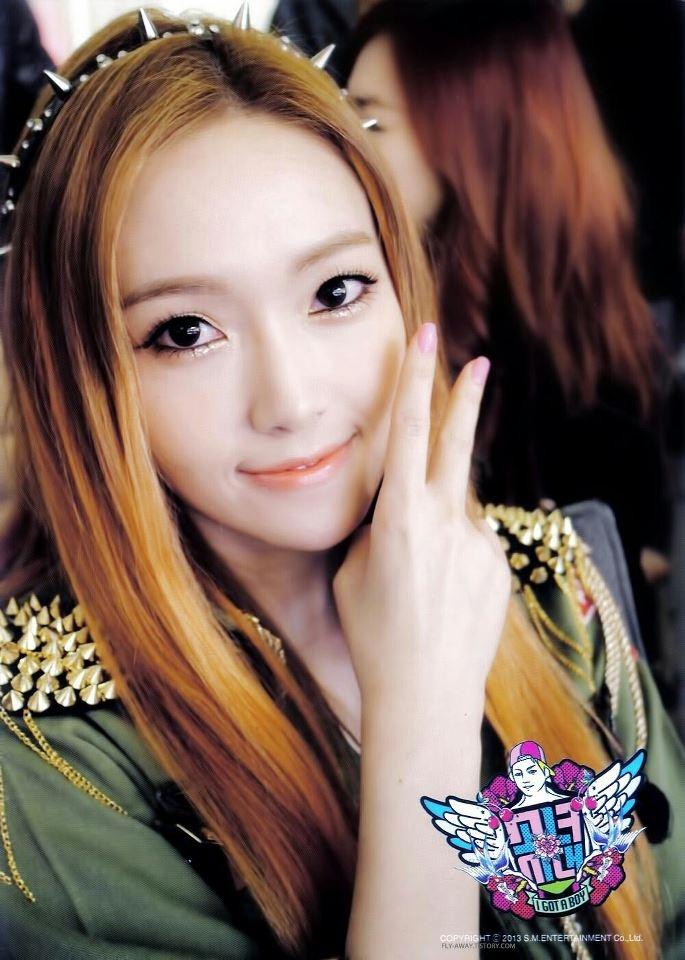 uri yeppeo ice princess <3
