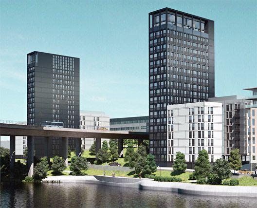 Image result for wingårdhs kungsholmen