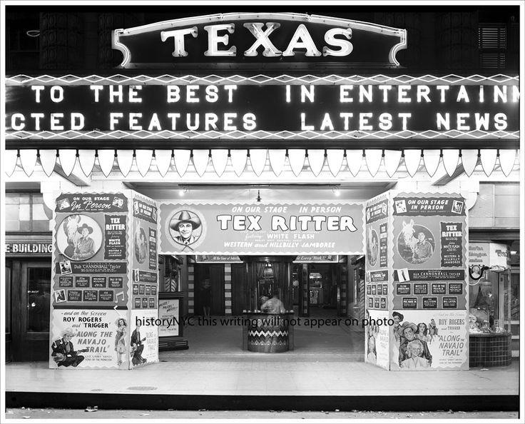 texas theatre 203 e houston street san antonio tx