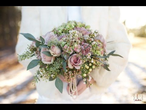 winter wedding flowers - winter wedding flowers ideas - winter wedding f...