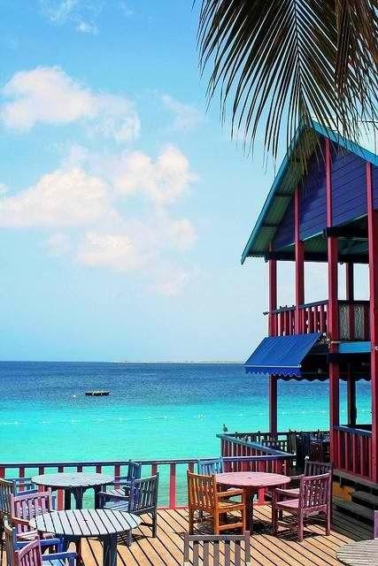 Bonaire...