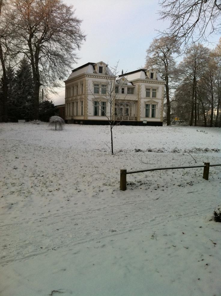 Bellingwolde, volgens mij een van de, zo niet, het mooiste, dorp van Groningen