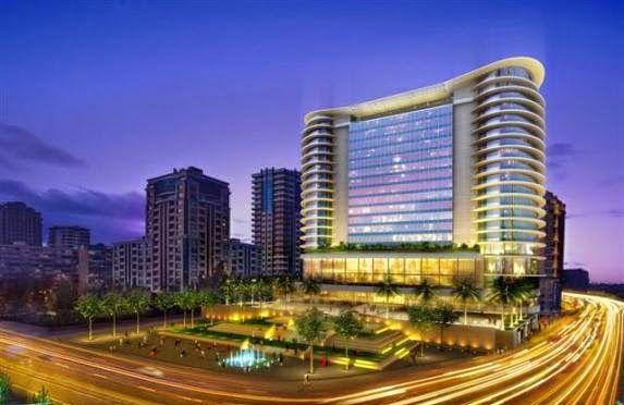 JW Marriott Hotel Medan. Jalan Putri Hijau No. 10 Medan 20111, Sumatera Utara – Indonesia