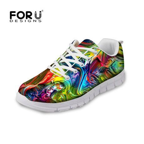 Aliexpress.com : Buy New Fashion Walking Mens Trainers Breathable Shoes Bright Graffiti Printing Mesh Men Women Shoes Casual Lovers Zapatos Plus Size from Reliable sneaker men suppliers on QUANZHOU BIG CAR BAG CO.,LTD    Alibaba Group