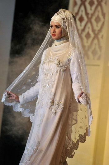 Saudi Arabian Wedding Traditions | Muslim Wedding Dresses Add Your Unique Heritage To Your Wedding Day!
