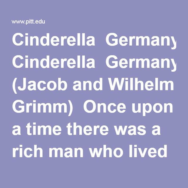 cinderella s heroic journey Cinderella's heroic journey the story of cinderella is a magical fairytale that children of all ages and backgrounds are familiar with it's an appealing tale because .