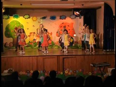 tarantella dans gösterisi.wmv - YouTube