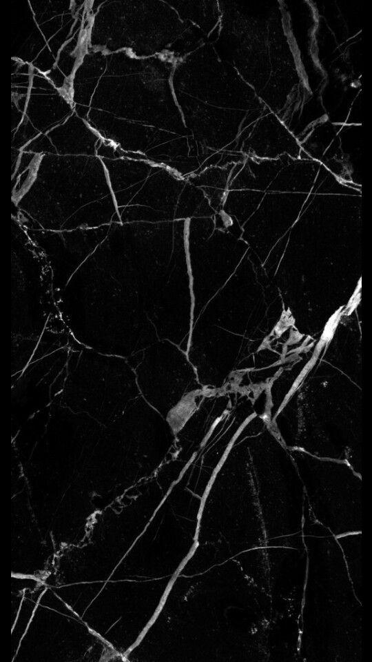 Um Wallpaper inspirado em textura de mármore escuro.
