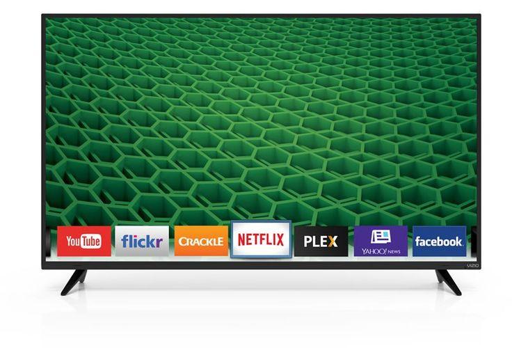 Serie D de Vizio una buena opción de Smart TV para El Buen Fin 2016 - https://webadictos.com/2016/11/15/serie-d-vizio-smart-tv-buen-fin-2016/?utm_source=PN&utm_medium=Pinterest&utm_campaign=PN%2Bposts
