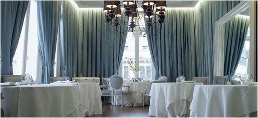 Restaurante La terraza del Casino (Madrid)