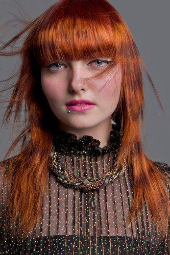 Hairstyles ideas: New hair cut ideas