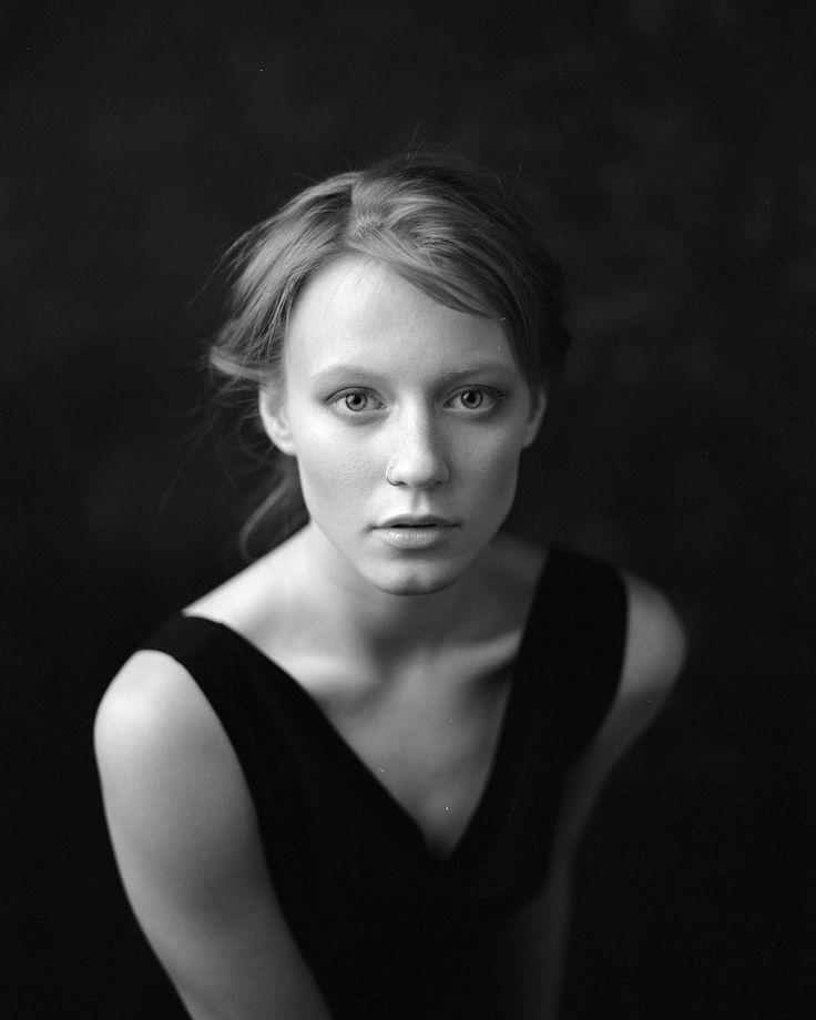 Nastya - Model: Nastya Rosso MUA: Tory Noise