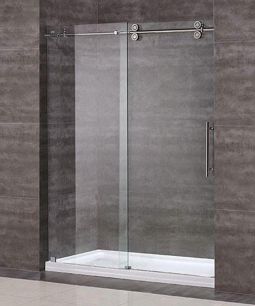 Modern Shower Doors