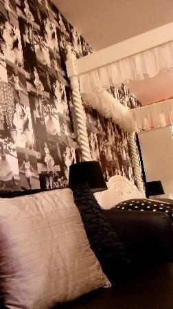 office guest room ideas stuff. Marilyn-monroe-room-four.jpg (252×450) Office Guest Room Ideas Stuff