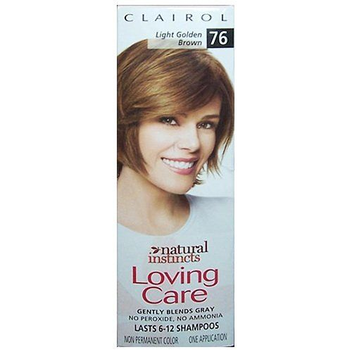 Best 25+ Clairol Natural Instincts Ideas On Pinterest