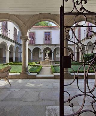 Hotel in Guimarães | Pousada de Guimarães, Santa Marinha