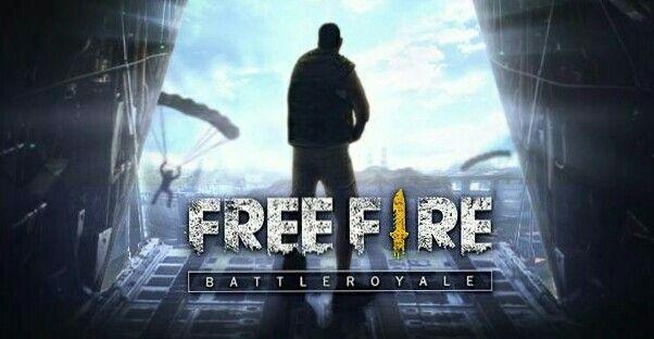 Free Fire Gamer Jogos Para Celular Jogos Free E Fotos