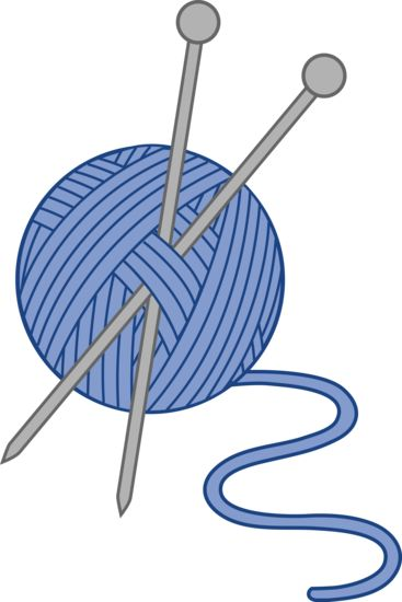 Knitting Hands Clipart : Best images about knitting and crochet clipart on