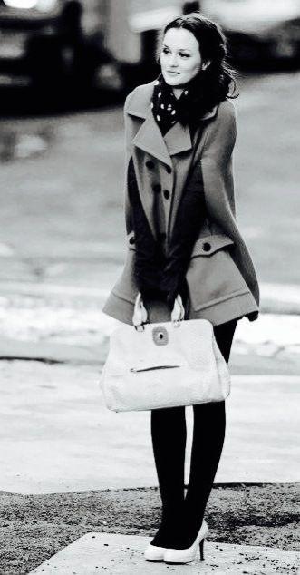 Actually Blair Waldorfs style which i love! || Gossip Girl