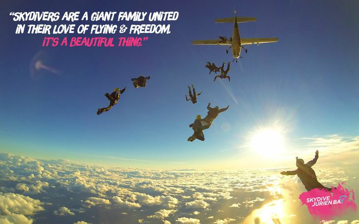 Inspirational desktop wallpaper. Skydive Jurien Bay. Perth, Western Australia. Learn to skydive with us.