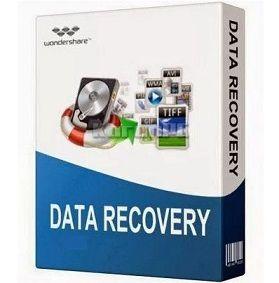 Download Wondershare Data Recovery 6.1 full version with crack serial key terbaru 2017, software terbaik untuk memulihkan data hilang terhapus permanen