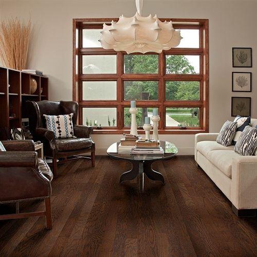 Shaw Engineered Oak Danner Coffee Bean Builder Grade   Shaw flooring, House flooring, Durable ...
