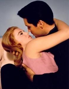 Image result for elvis presley and ann margaret valentine