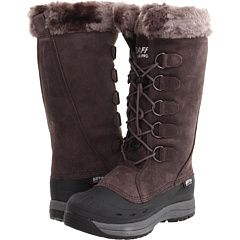 Baffin Women's Judy Snow Boots (May decide to use these boots for deer hunting although only rated to -40 deg F.)