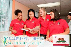 Check out the Top Occupational Therapy Schools in California | CA -->http://otschoolsguide.com/california/