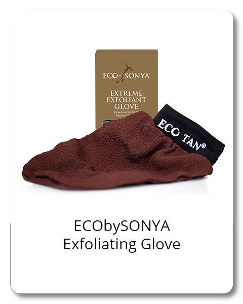 EXTREME EXFOLIANT GLOVE rengör huden och förbereder den inför appliceringen av en brun-utan- sol produkt.  EXTREME EXFOLIANT GLOVE gör att din gyllene hud blir vackert jämn och ser naturlig ut. Du kommer att märka hur skönt ren och slät din hur känns efter användning
