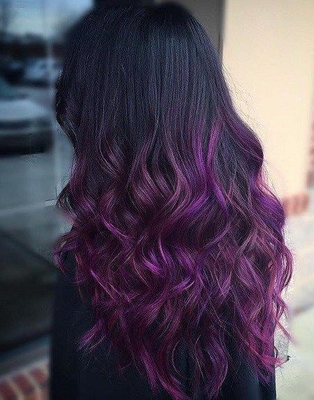New Hair Color Combinations for Ombre Hair – Best Hair Color Trends 2017 – Top Hair Color Ideas for You