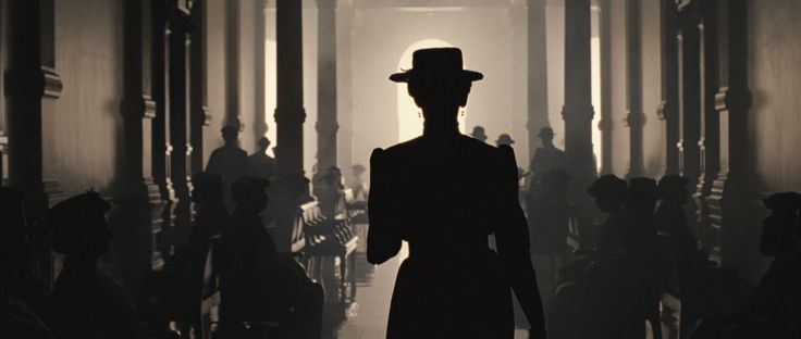 Cinematography by Roger Deakins
