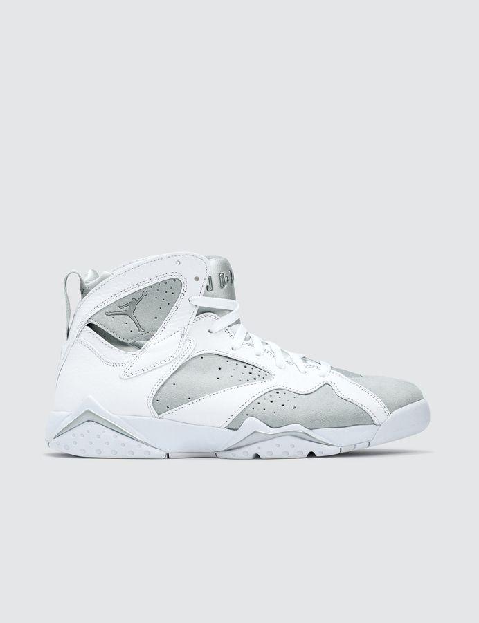 Jordan Brand Air Jordan 7 Retro Michael Jordan tennis shoes