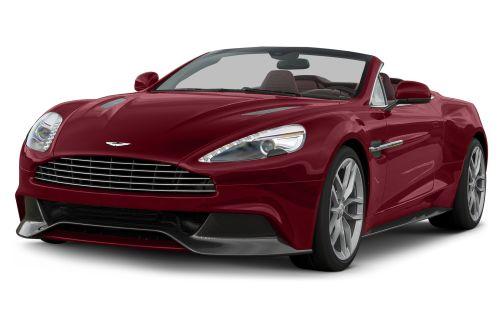 2016 Aston Martin Vanquish Reviews, Specs and Prices   Cars.com