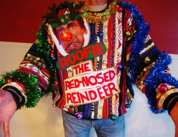 Bill cosby christmas sweater
