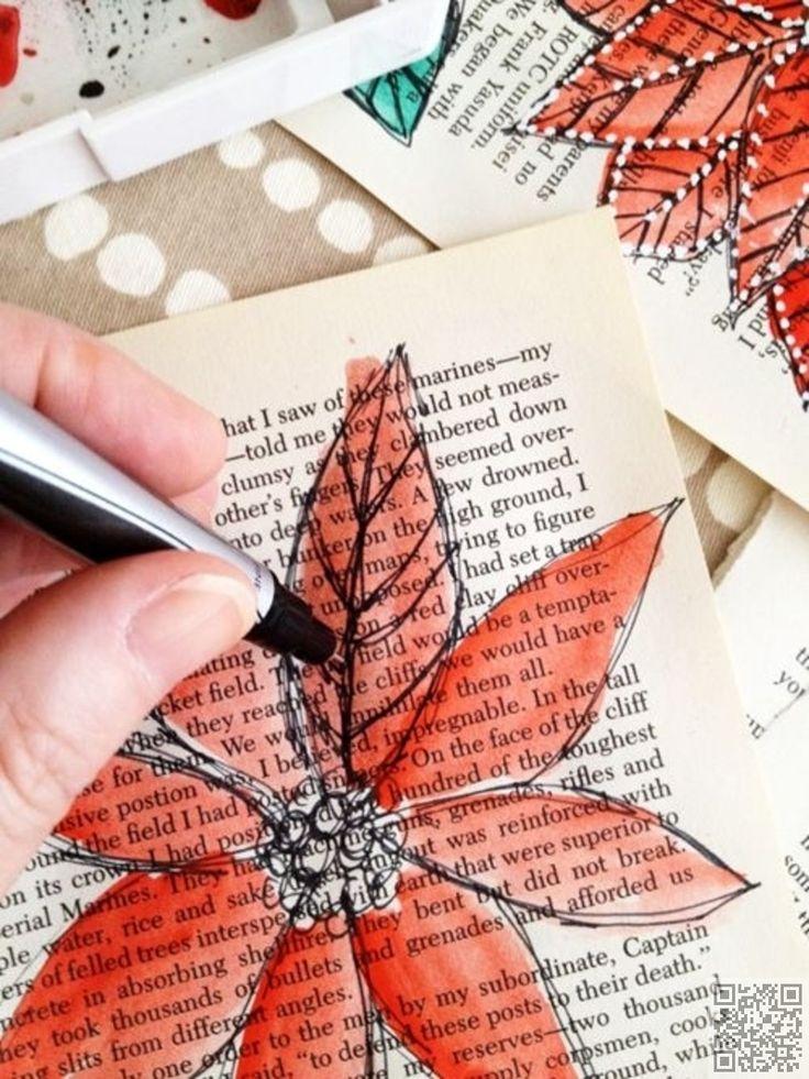 3. #carnet de croquis #Pages - Bonjour, #Bookworm ! 48 projets de…