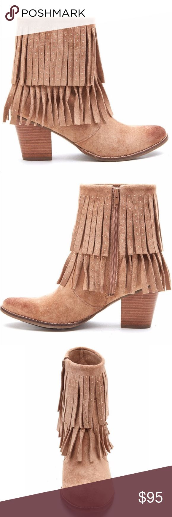 Coconuts by Matisse Boots Up for sale I have a pair of brand new in original box of Coconuts by Matisse boots Size: 7.5 Color: Beige Matisse Shoes Heeled Boots