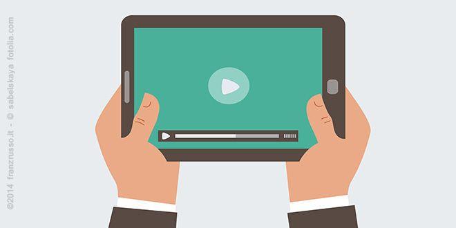 Oggi vi proponiamo questa interessante infografica realizzata da Videology che ci mostra come si è evoluto lo spettatore Tv italiano