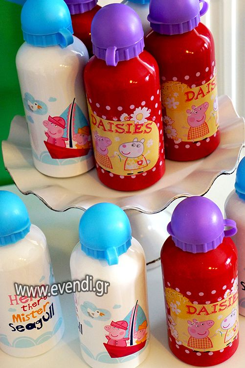 peppa pig party gifts