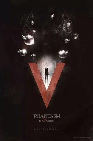 Phantasm: Ravager  poszter