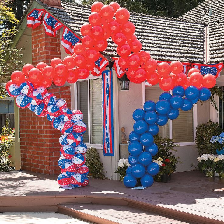 May The Fourth Be With You Party Supplies: 136 Best Images About 4th Of July Ideas On Pinterest