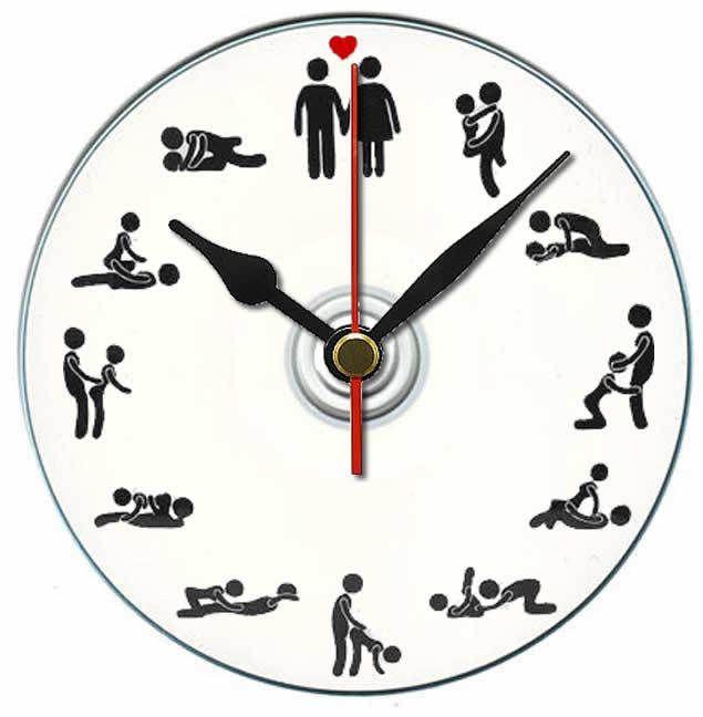 Idea for sex position