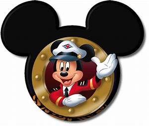 Disney Cruise Door Magnet Templates Joy Studio Design Disney