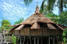 What to do in Kuching, Sarawak - Malaysia Asia